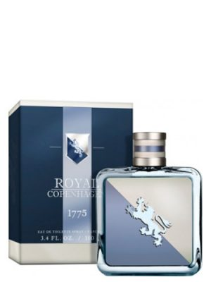 1775 Classic For Men Royal Copenhagen für Männer