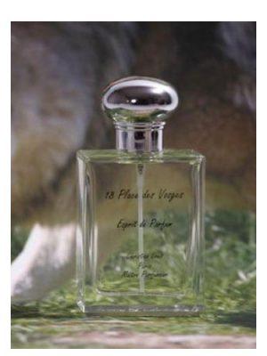18 Place des Vosges Parfums et Senteurs du Pays Basque für Frauen