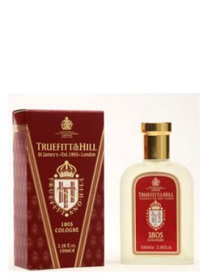 1805 Truefitt & Hill für Männer