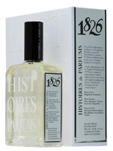 1826 Histoires de Parfums für Frauen