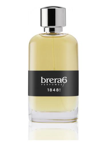 1848! Brera6 Perfumes für Männer