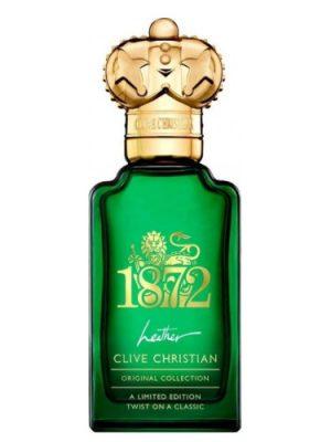 1872 Leather Clive Christian für Männer