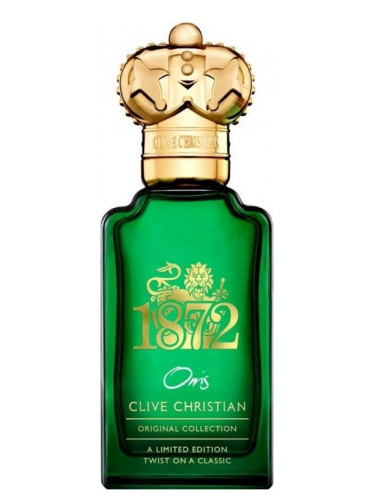 1872 Orris Clive Christian für Frauen