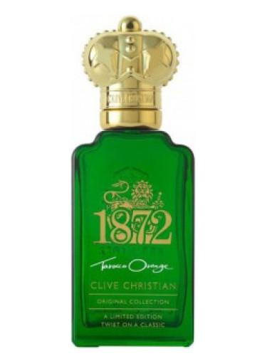 1872 Tarocco Orange Clive Christian für Frauen