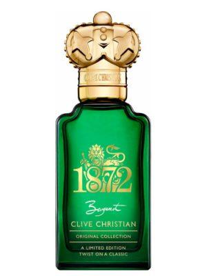 1872 Twist Bergamot Clive Christian für Frauen und Männer