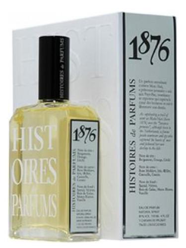 1876 Histoires de Parfums für Frauen