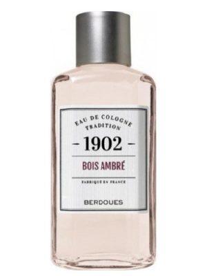 1902 Bois Ambré Parfums Berdoues für Frauen und Männer