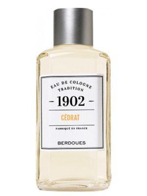 1902 Cedrat Parfums Berdoues für Frauen und Männer
