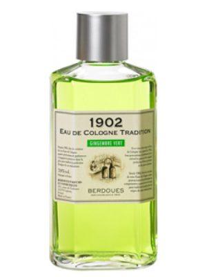 1902 Gingembre Vert Parfums Berdoues für Frauen und Männer