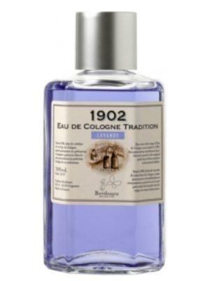 1902 Lavande Parfums Berdoues für Frauen und Männer