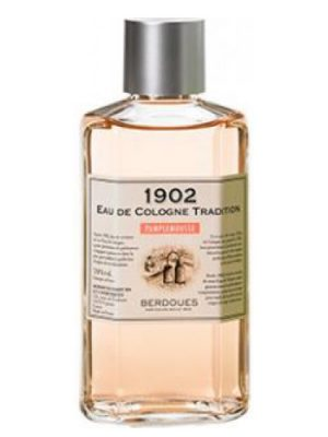 1902 Pamplemousse Parfums Berdoues für Frauen und Männer