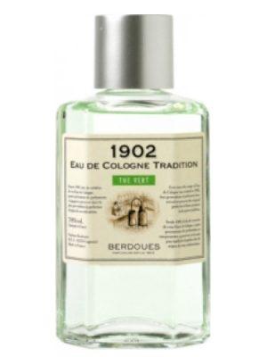 1902 The Vert Parfums Berdoues für Frauen und Männer