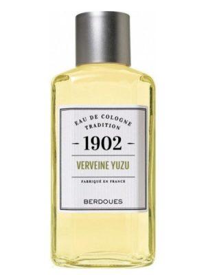 1902 Verveine Yuzu Parfums Berdoues für Männer