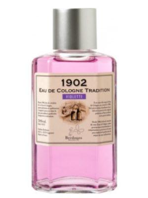 1902 Violette Parfums Berdoues für Frauen und Männer