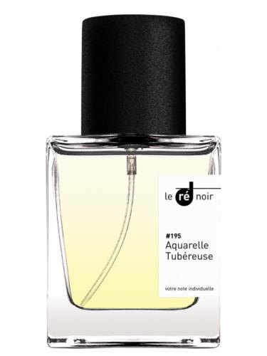 #195 Aquarelle Tubéreuse Le Ré Noir für Frauen