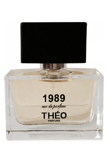 1989 Theo Parfums für Männer