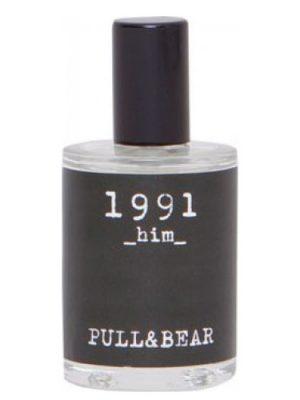 1991 Him Pull and Bear für Männer