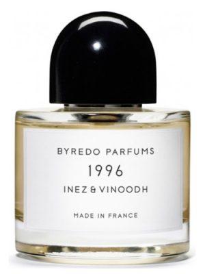 1996 Inez & Vinoodh Byredo für Frauen und Männer