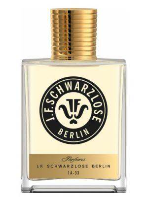 1A-33 J.F. Schwarzlose Berlin für Frauen und Männer