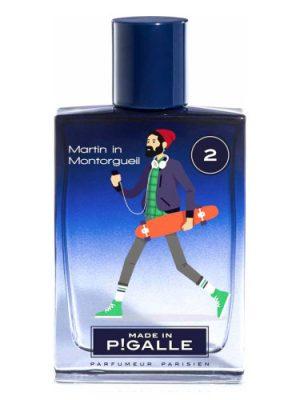 2 Martin In Montorgueil Made In Pigalle für Männer