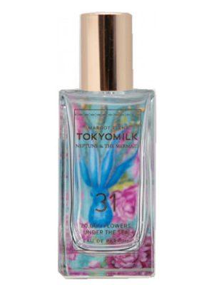 20 000 Flowers Under the Sea (No. 31) Tokyo Milk Parfumerie Curiosite für Frauen und Männer