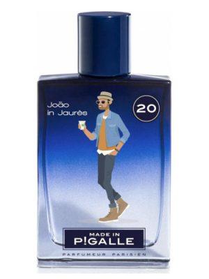 20 João in Jaurès Made In Pigalle für Männer
