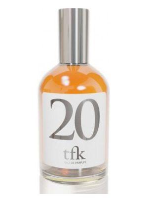 20 The Fragrance Kitchen für Frauen und Männer