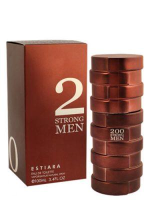 200 Strong Men Estiara für Männer