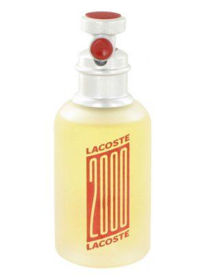 2000 Lacoste Fragrances für Männer