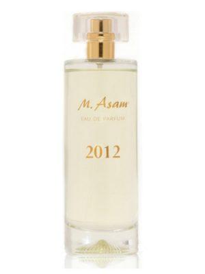 2012 Eau de Parfum M. Asam für Frauen