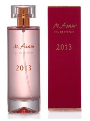 2013 Eau de Parfum M. Asam für Frauen