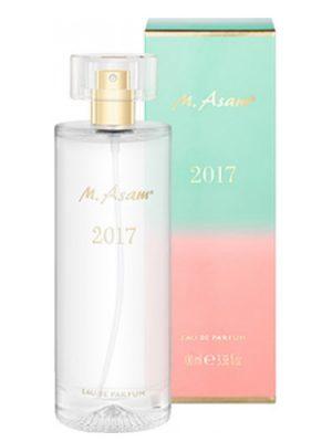 2017 Eau de Parfum M. Asam für Frauen