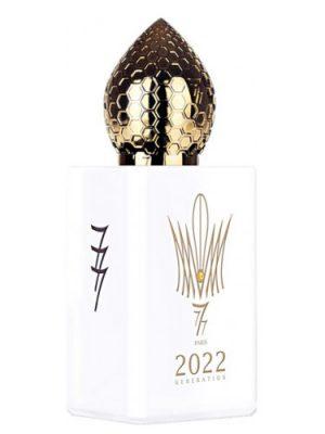 2022 Generation Femme Stéphane Humbert Lucas 777 für Frauen