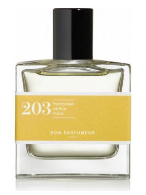 blackberry Bon Parfumeur für Frauen und Männer