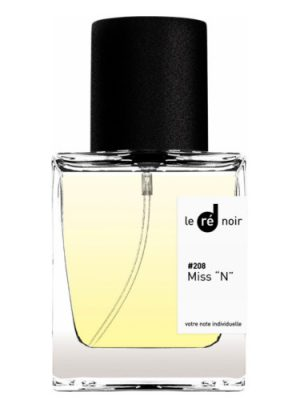 #208 Miss «N» Le Ré Noir für Frauen