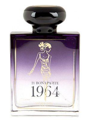 21 Bonaparte 1964 Vicky Tiel für Frauen