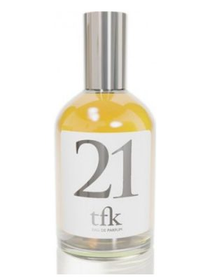 21 The Fragrance Kitchen für Frauen