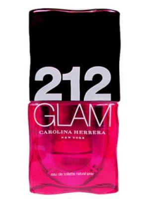 212 Glam Carolina Herrera für Frauen