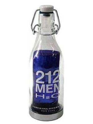 212 H2O Men Carolina Herrera für Männer