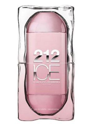 212 Ice Carolina Herrera für Frauen