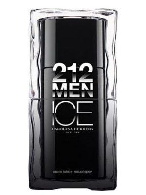 212 Men Ice Carolina Herrera für Männer