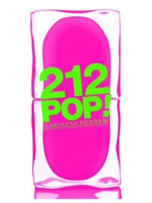 212 Pop! Carolina Herrera für Frauen