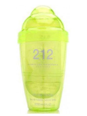 212 Summer Cocktail Carolina Herrera für Frauen