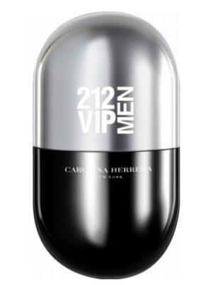 212 VIP MEN Pills Carolina Herrera für Männer