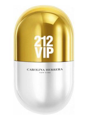 212 VIP Pills Carolina Herrera für Frauen