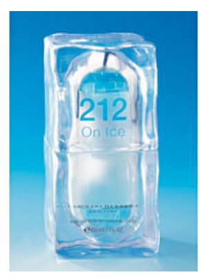 212 a Summer on Ice 2003 Carolina Herrera für Frauen
