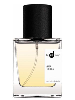 #220 Tabou Le Ré Noir für Frauen und Männer