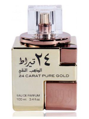 24 Carat Pure Gold Lattafa Perfumes für Frauen und Männer