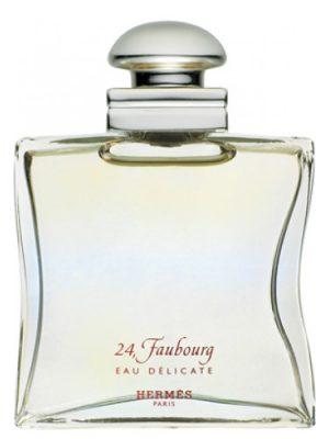 24 Faubourg Eau Delicate Hermès für Frauen