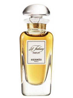 24 Faubourg Extrait de Parfum Hermès für Frauen